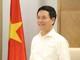 Bộ trưởng Nguyễn Mạnh Hùng gửi thư chúc mừng 76 năm ngày truyền thống ngành TT&TT