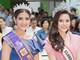 Diệu Linh cùng Nữ hoàng Du lịch Quốc tế dự sự kiện ở Thái Lan