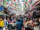 Kinh nghiệm mua sắm khi du lịch Hàn Đài Thái