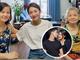 Khả Ngân 'ra mắt' mẹ Thanh Sơn, loạt sao Việt lập tức đòi cặp đôi 'chốt đơn'