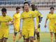 Điểm binh SLNA tại V-League 2018