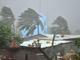 Thời tiết ngày 23/2: Trung bộ đề phòng tố lốc và mưa đá