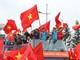 Không có xe mui trần đón Olympic Việt Nam; Báo chí quốc tế chia sẻ thất bại cùng đội VN