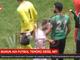 Sốc: Cầu thủ Thổ Nhĩ Kỳ mang dao cứa cổ đối phương ngay trên sân