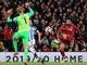 Liverpool trở lại đỉnh bảng Ngoại hạng Anh