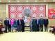 Nâng tầm mối quan hệ Nghệ An - Khăm Muộn (Lào)
