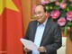 Thủ tướng Nguyễn Xuân Phúc: Làm rõ mục tiêu cho hai mốc lịch sử 100 năm