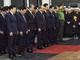 Lãnh đạo Đảng, Nhà nước đến viếng Trung tướng Đồng Sỹ Nguyên