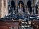 Các nhà thờ ở Pháp đồng loạt rung chuông vì Nhà thờ Đức Bà