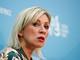 Phát ngôn viên Zakharova: 'Trừng phạt Nga là cách EU tự hủy hoại mình'