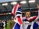Tôn vinh David Beckham là huyền thoại, LA Galaxy làm điều bất ngờ ở MLS