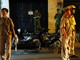 Cảnh sát vây bắt nghi can đâm chết 2 hiệp sĩ ở Sài Gòn