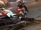 Nhóm cướp manh động rút dao đâm 2 người truy đuổi trọng thương