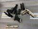 Phát hiện valy có 3 khẩu súng bị bỏ ở sân bay