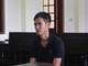 Lái xe khách lĩnh án tù vì 'kẹp' pháo nổ từ Lào về Việt Nam
