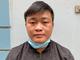 Nam thanh niên quê Nghệ An bị bắt vì cướp giật tài sản ở Hà Nội