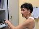 'Ninja' đột nhập trụ sở UBND xã trộm 50 triệu đồng