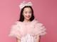 Gợi ý những mẫu đầm công chúa dành cho bé gái