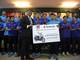 Cầu thủ U23 được miễn thuế các khoản do Nhà nước thưởng