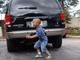 4 vị trí điểm mù khi điều khiển ô tô và cách xử lý