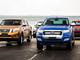 Đề xuất tăng lệ phí trước bạ gấp 3 - 4,5 lần với ôtô bán tải dưới 1,5 tấn