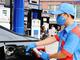Không tăng giá xăng dầu trước Tết Kỷ Hợi