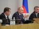 """Tổng thống Nga Putin """"trách cứ"""" ông G.Diuganov"""