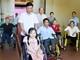 Nghệ An biểu dương 198 người khuyết tật, trẻ mồ côi và người bảo trợ tiêu biểu