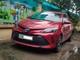 Toyota Vios mới bất ngờ xuất hiện trên đường phố tại Việt Nam