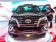 Toyota Fortuner 2017 dự kiến về Việt Nam vào tháng 6 tới