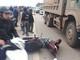 Truy tìm xe tải tông chết hai người rồi bỏ chạy