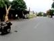 Video kinh hoàng về vụ 'quái xế' tông xe máy vào CSGT