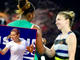 Hy sinh bộ ngực to 'để' vô địch giải quần vợt Wimbledon