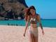 Bạn gái Quang Hải mặc bikini khoe thân hình hấp dẫn trong kỳ nghỉ