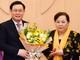 Ông Vương Đình Huệ được bầu làm trưởng đoàn đại biểu Quốc hội TP Hà Nội
