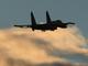 Nga đưa máy bay chiến đấu Su-27 chặn các máy bay trinh sát Mỹ trên Biển Đen