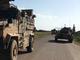 Súng phóng lựu bắn vào đội tuần tra Nga - Thổ Nhĩ Kỳ ở Idlib