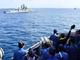 Nhóm Bộ Tứ tham gia tập trận trên biển tìm kiếm đối tác mới