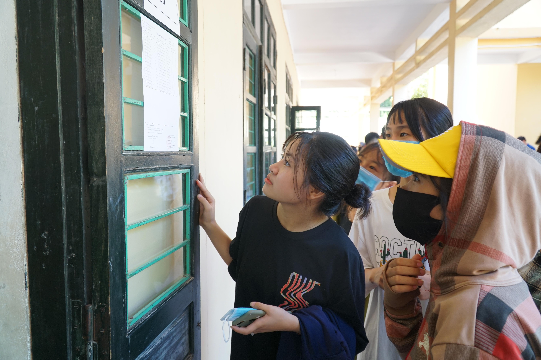 Nghệ An chính thức công bố phương án tuyển sinh vào lớp 10 THPT, năm học 2021 - 2022