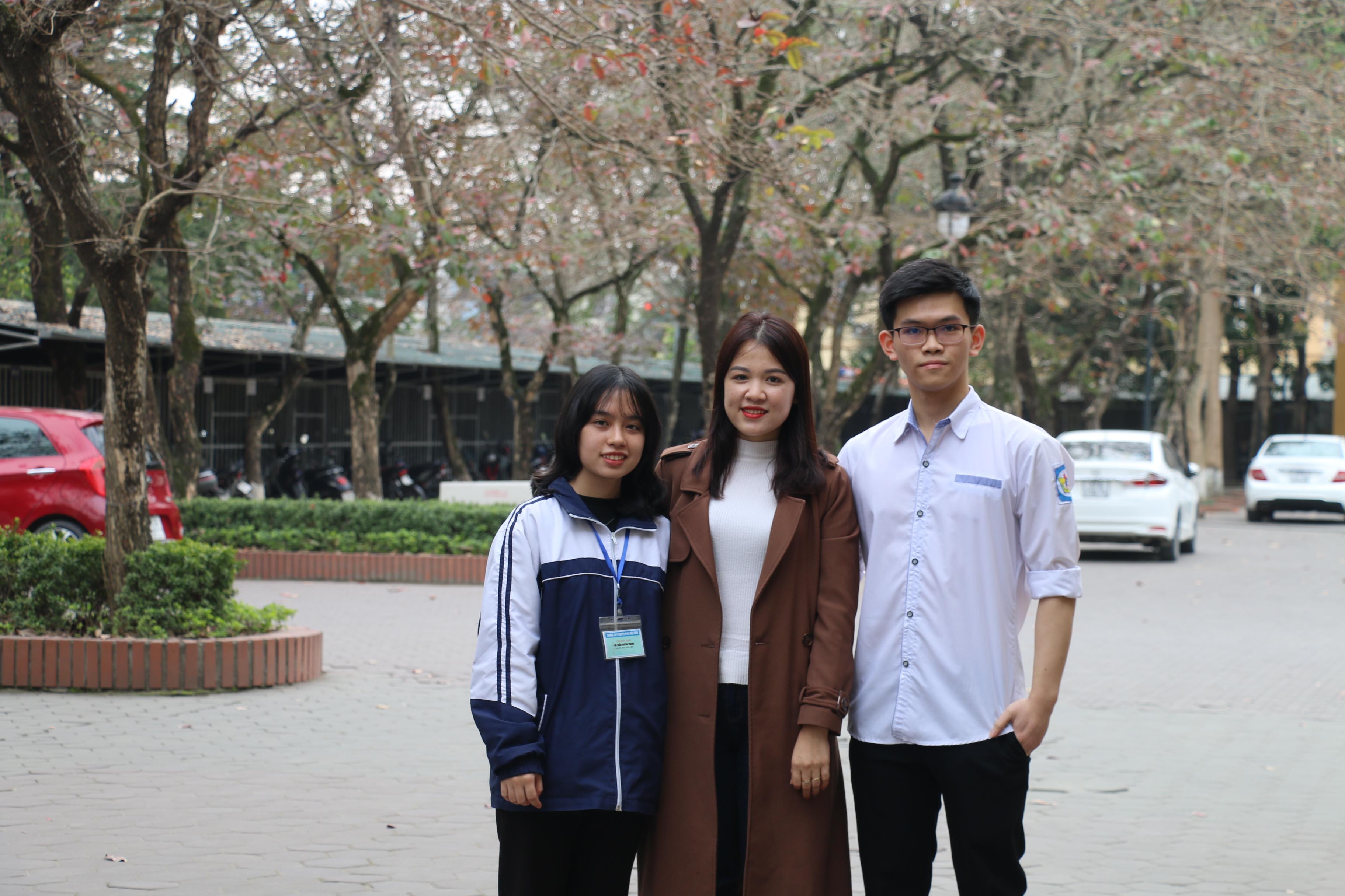 Nhiều học sinh Nghệ An được miễn Kỳ thi tốt nghiệp THPT năm 2021