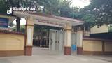 Nghệ An: Một học sinh lớp 5 bị thương tích do dao đâm