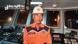 Vì sao việc tìm kiếm 9 ngư dân Nghệ An cùng tàu cá bị chìm chưa có kết quả?