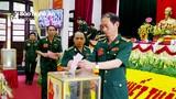 Đại hội Đảng bộ Bộ đội Biên phòng Nghệ An nhiệm kỳ 2020 - 2025 bầu 15 đồng chí vào BCH khóa mới