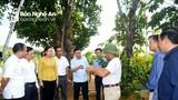 Nghệ An: Khi nông dân là chủ thể xây dựng Nông thôn mới