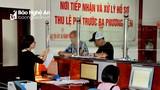 Cục Thuế Nghệ An sẽ cắt giảm 11 đầu mối Chi cục Thuế
