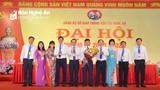 Đại hội Đảng bộ Sở Giao thông Vận tải, nhiệm kỳ 2020-2025