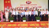 Danh sách Ban Chấp hành Đảng bộ, Ban Thường vụ Huyện ủy Quế Phong, nhiệm kỳ 2020 - 2025