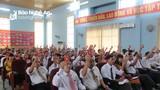 4 đảng bộ được Ban Thường vụ Tỉnh ủy Nghệ An chọn đại hội điểm