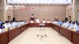 Chủ tịch UBND tỉnh: Nêu cao tinh thần trách nhiệm, thực hiện đạt kết quả cao nhất các mục tiêu