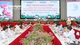 Hội thảo khoa học: 'Đồng chí Nguyễn Thị Minh Khai với cách mạng Việt Nam và quê hương Nghệ An'